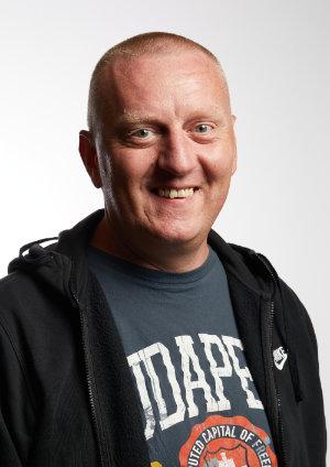 Søren Peter Møller